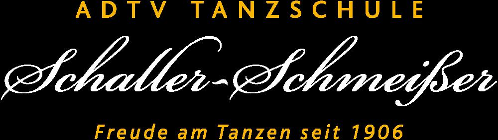 Tanzschule Schaller-Schmeisser in Zeulenroda und Greiz seit 1906