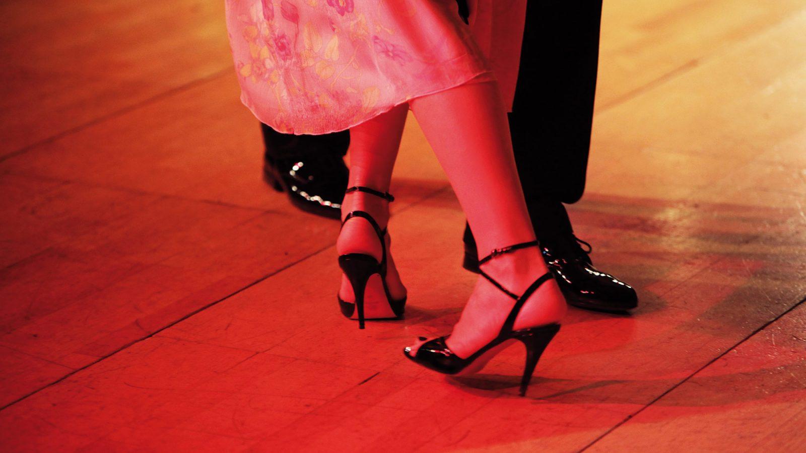 ADTV-Tanzschule Schaller-Schmeißer Ihre Tanzschule für den Raum Greiz - Zeulenroda